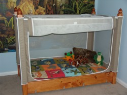 Noah S World Beds That Keep Children Safe Home